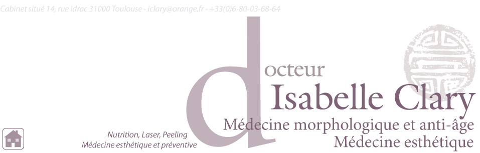 docteur isabelle Clary